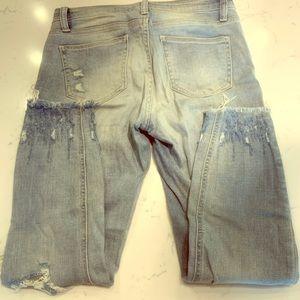 Harper Boutique style Jeans size 28